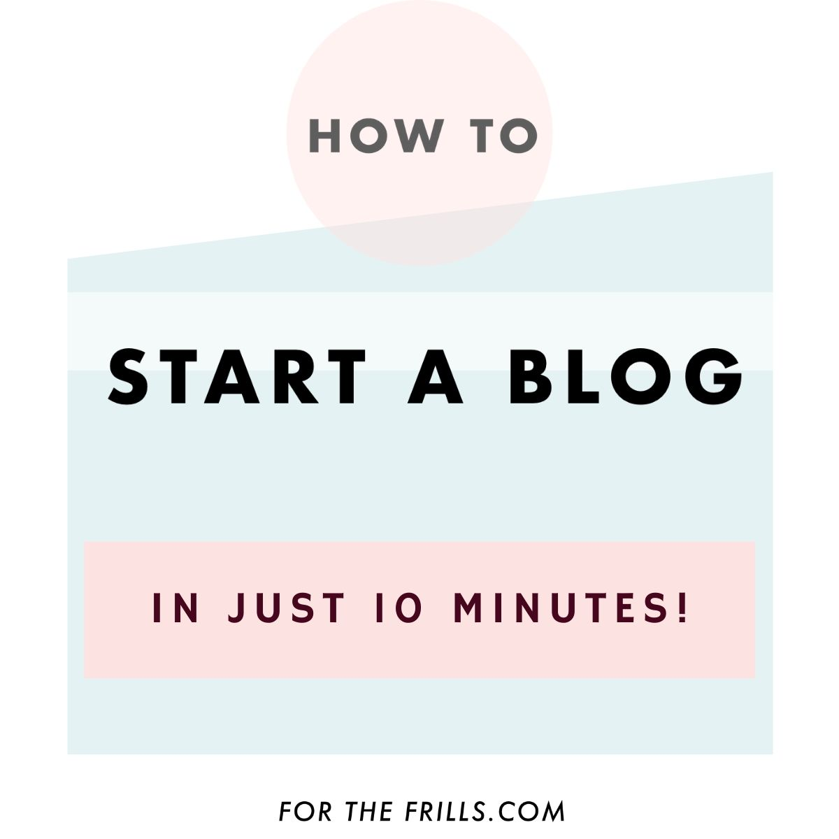learn how to start a blog easy step by step tutorial