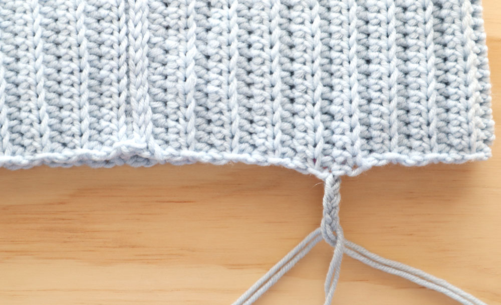 plait straps for tie strap crop top tutorial free pattern