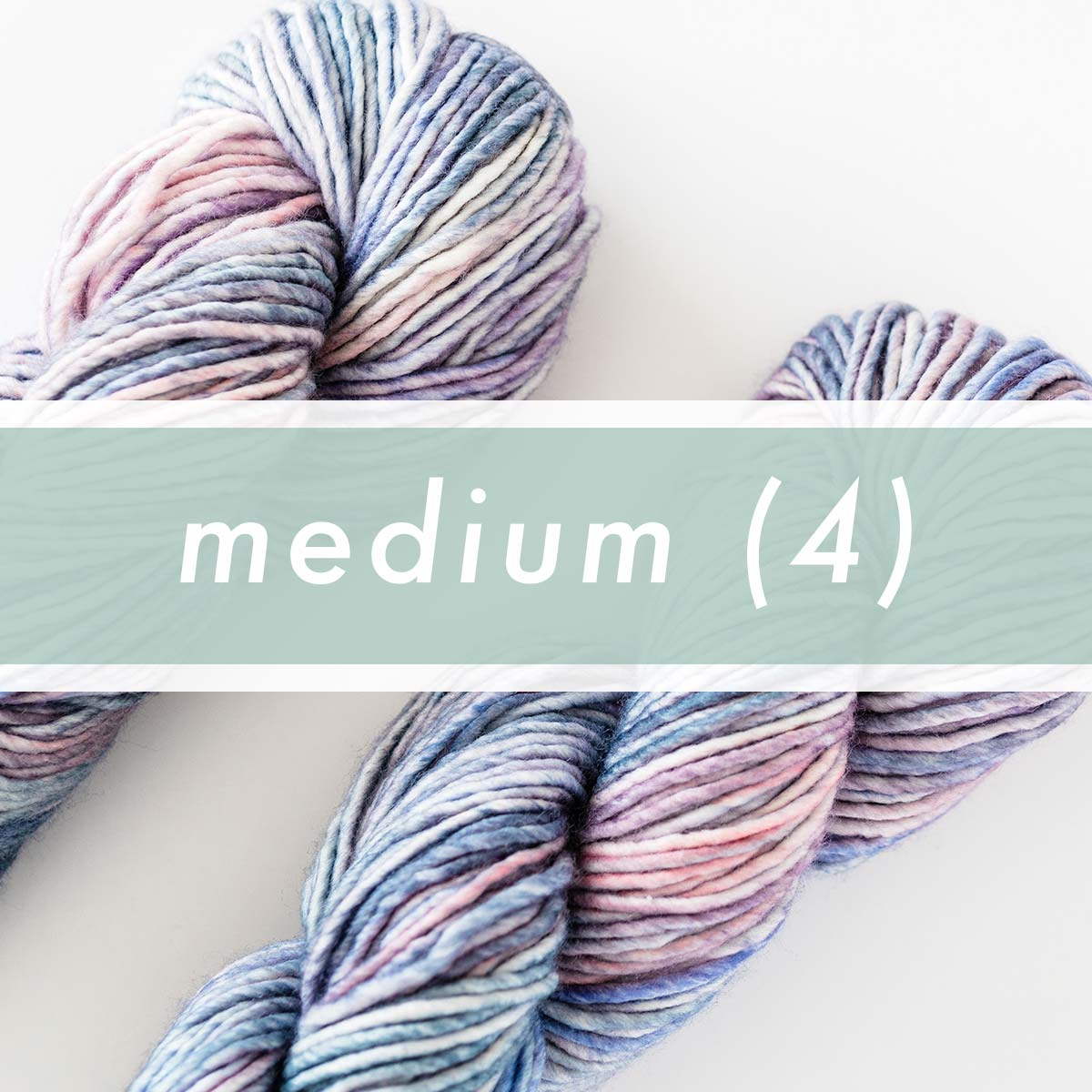Medium (4) / Worsted / Aran / 10ply Yarn Crochet Projects